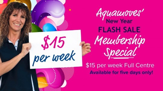 New Year FLASH SALE Membership