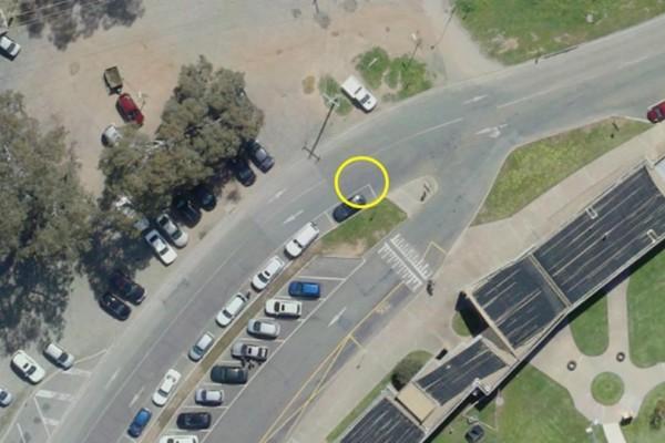 Aquamoves - Car Park - Aerial - June 2015