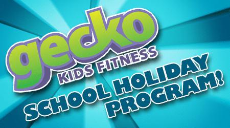 Gecko Kids Holiday Program