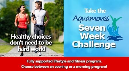 Seven Week Challenge