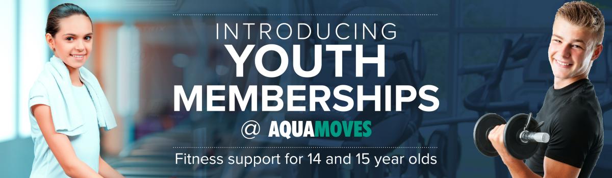 Aquamoves Teen Gym facebook