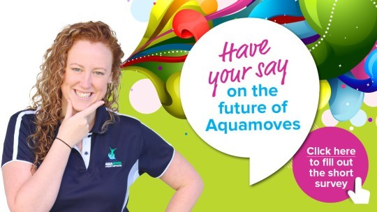 Have your say on the future of Aquamoves.