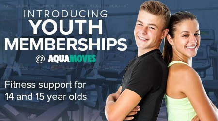 Youth Memberships