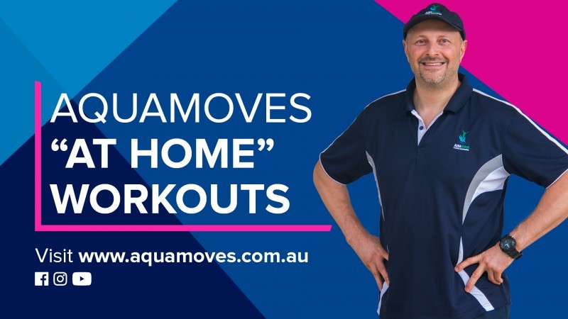 Aquamoves At Home Workouts