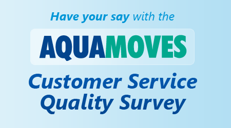 Have your say - Customer Quality Survey