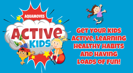 Active Kids Fitness Program