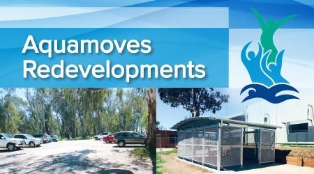 Aquamoves Redevelopments