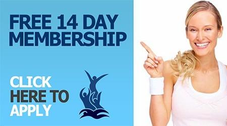 Free 14 Day Membership!
