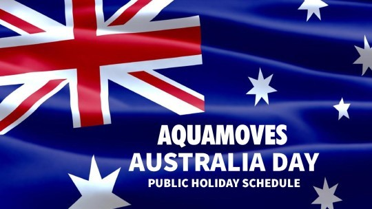 Australia Day Public Holiday hours and schedule