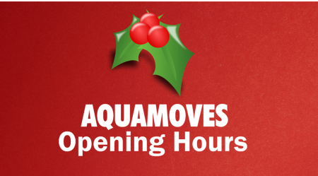 Christmas/New Years Opening Hours