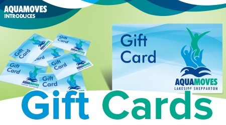 Introducing Aquamoves Gift Cards
