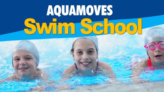 Swim School Program