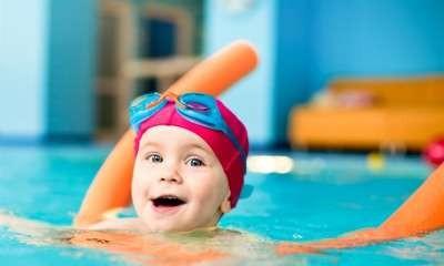 Spring Splash: Learn To Swim Holiday Program