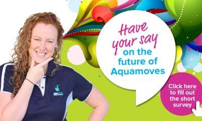 Aquamoves looks to the future