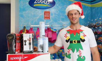 Aquamoves has your Christmas sorted!