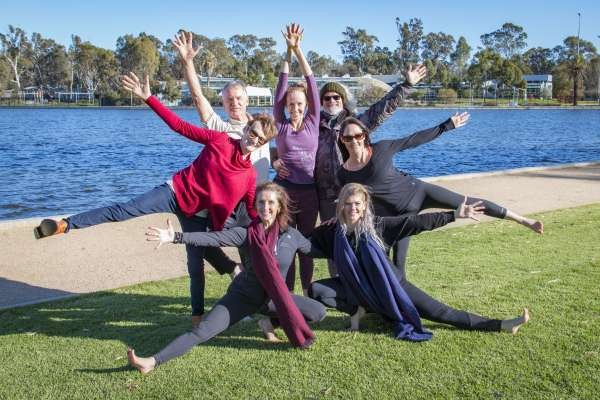 Shepparton's Yoga teachers will unite to encourage more people to try Yoga and raise much needed funds for the region's sick and injured children.