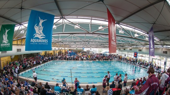 25m Pool unavailability on Sunday 22 July