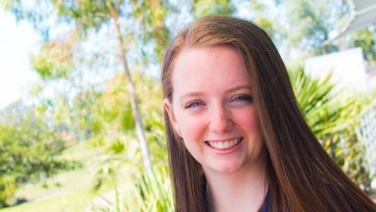Get to know Erin Scott