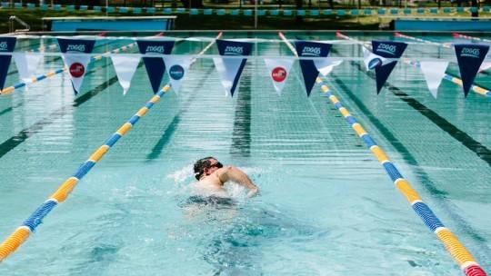 Change in outdoor pool hours