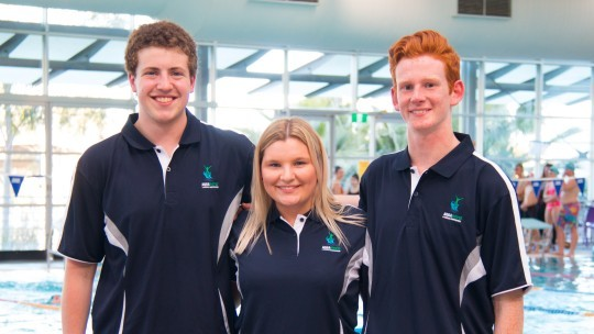 Join our team as a Swimming Instructor