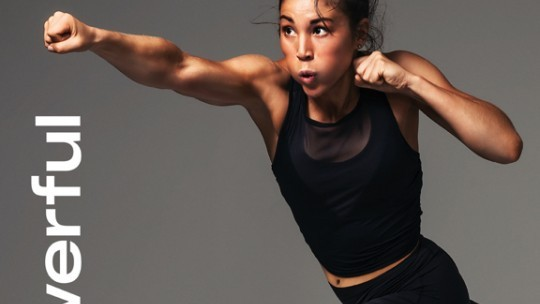 New to Group Fitness? New to Les Mills BODYCOMBAT?