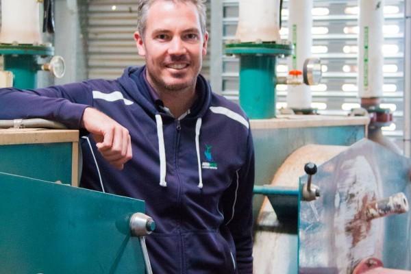 Sean Harrap - Old Boilers at Aquamoves - May 2019 3