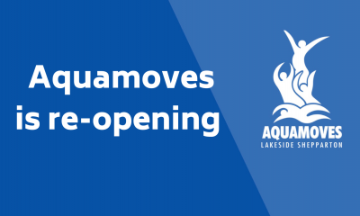 Aquamoves is re-opening but memberships remain frozen