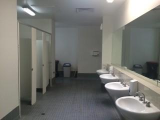Change Room April 2015