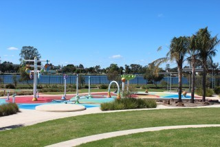 Aquamoves Splash Park