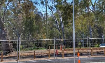 Change Stage 3 - Car Park Redevelopment