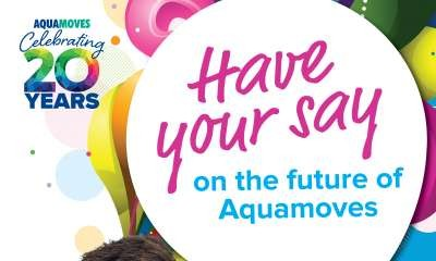 What do you want Aquamoves to look like in 10 years' time?