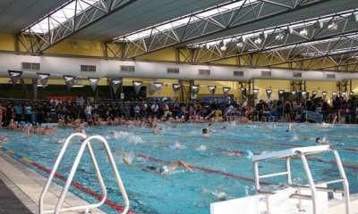 Aquatic Facilities Closed All Weekend