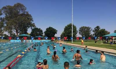 Extended Operation of the 50m Pool