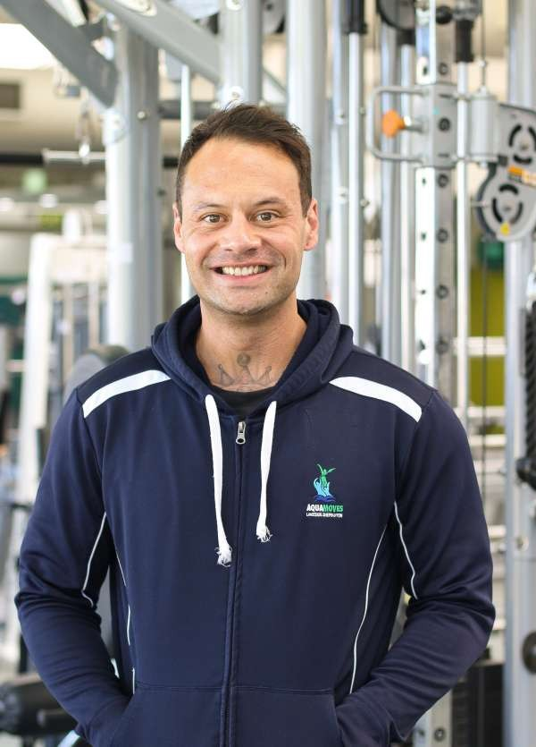 Fitness Instructor Chris Leonard says that while embarking on a healthier lifestyle can be hard, the benefits make the journey more than worthwhile.