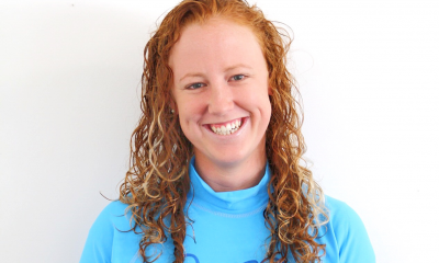 Ashleigh Dunning nominated for outstanding achievement