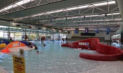 Indoor 25m Pool Closure