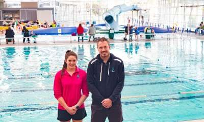 Aquamoves receive Platinum Pool Award