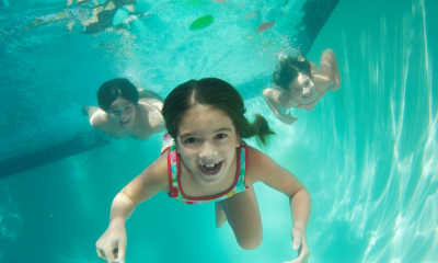 Sunday Swimming Lessons!