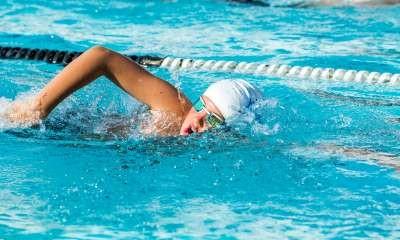 Free Swimming Event