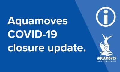 Aquamoves Closure Update
