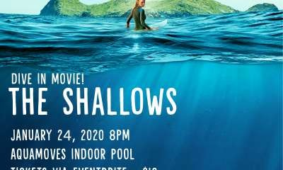 Dive-In Movie – The Shallows