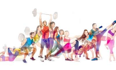 Multiple Group Fitness Classes Cancelled